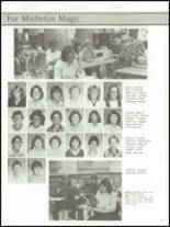 1982 Como Park High School Yearbook Page 126 & 127