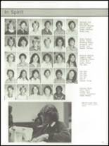 1982 Como Park High School Yearbook Page 128 & 129