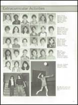 1982 Como Park High School Yearbook Page 130 & 131