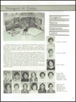 1982 Como Park High School Yearbook Page 132 & 133