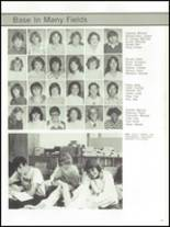 1982 Como Park High School Yearbook Page 134 & 135