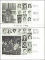 1982 Como Park High School Yearbook Page 138 & 139