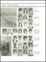 1982 Como Park High School Yearbook Page 140 & 141
