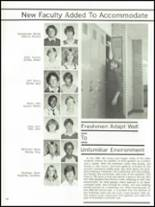 1982 Como Park High School Yearbook Page 142 & 143