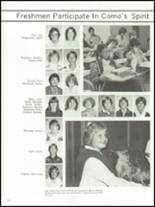 1982 Como Park High School Yearbook Page 148 & 149