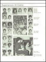 1982 Como Park High School Yearbook Page 150 & 151