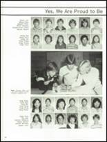 1982 Como Park High School Yearbook Page 152 & 153