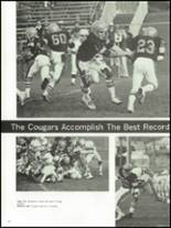 1982 Como Park High School Yearbook Page 156 & 157