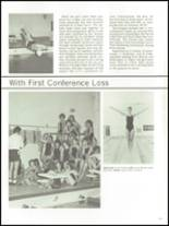 1982 Como Park High School Yearbook Page 158 & 159