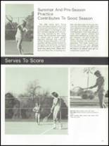 1982 Como Park High School Yearbook Page 160 & 161