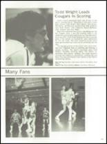 1982 Como Park High School Yearbook Page 166 & 167