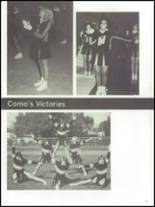 1982 Como Park High School Yearbook Page 176 & 177
