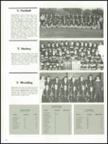 1982 Como Park High School Yearbook Page 180 & 181