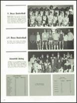 1982 Como Park High School Yearbook Page 182 & 183