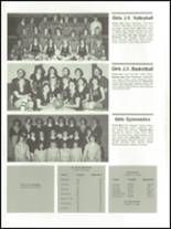 1982 Como Park High School Yearbook Page 184 & 185