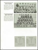 1982 Como Park High School Yearbook Page 186 & 187