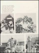 1978 Dufur High School Yearbook Page 14 & 15