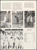 1978 Dufur High School Yearbook Page 20 & 21