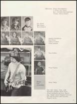 1978 Dufur High School Yearbook Page 22 & 23