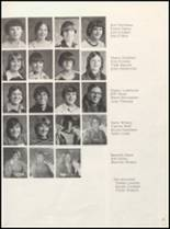 1978 Dufur High School Yearbook Page 26 & 27