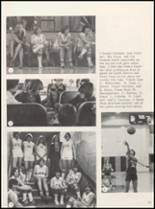 1978 Dufur High School Yearbook Page 28 & 29