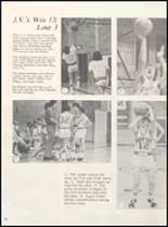 1978 Dufur High School Yearbook Page 30 & 31