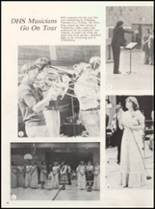 1978 Dufur High School Yearbook Page 34 & 35