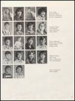 1978 Dufur High School Yearbook Page 36 & 37