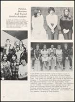 1978 Dufur High School Yearbook Page 40 & 41