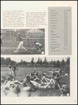 1978 Dufur High School Yearbook Page 42 & 43