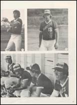 1978 Dufur High School Yearbook Page 44 & 45
