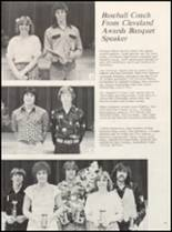 1978 Dufur High School Yearbook Page 46 & 47