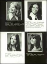 1973 Divine Providence Academy Yearbook Page 12 & 13