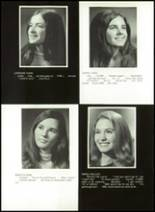 1973 Divine Providence Academy Yearbook Page 14 & 15