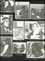 1973 Divine Providence Academy Yearbook Page 16 & 17