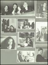 1973 Divine Providence Academy Yearbook Page 20 & 21