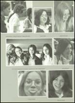 1973 Divine Providence Academy Yearbook Page 26 & 27
