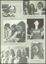1973 Divine Providence Academy Yearbook Page 28 & 29