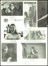 1973 Divine Providence Academy Yearbook Page 32 & 33
