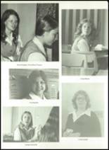 1973 Divine Providence Academy Yearbook Page 34 & 35