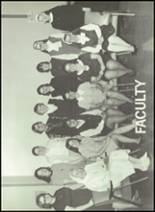 1973 Divine Providence Academy Yearbook Page 36 & 37