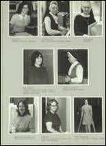 1973 Divine Providence Academy Yearbook Page 38 & 39