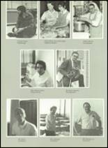 1973 Divine Providence Academy Yearbook Page 40 & 41