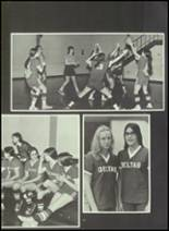 1973 Divine Providence Academy Yearbook Page 44 & 45