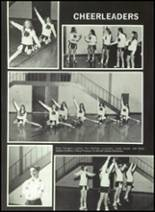 1973 Divine Providence Academy Yearbook Page 46 & 47