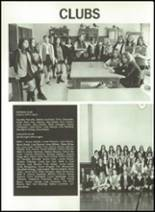 1973 Divine Providence Academy Yearbook Page 48 & 49