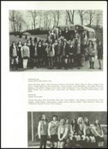 1973 Divine Providence Academy Yearbook Page 52 & 53