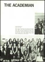 1973 Divine Providence Academy Yearbook Page 56 & 57