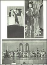 1973 Divine Providence Academy Yearbook Page 60 & 61