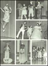 1973 Divine Providence Academy Yearbook Page 62 & 63